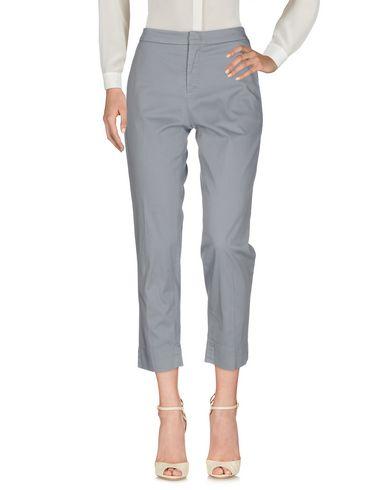 Фото - Повседневные брюки от ASPESI светло-серого цвета