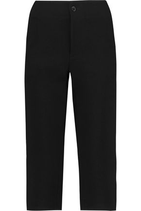 CO Cropped crepe pants