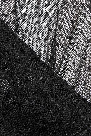JOHANNA ORTIZ Tartufo floral-print silk-satin jumpsuit