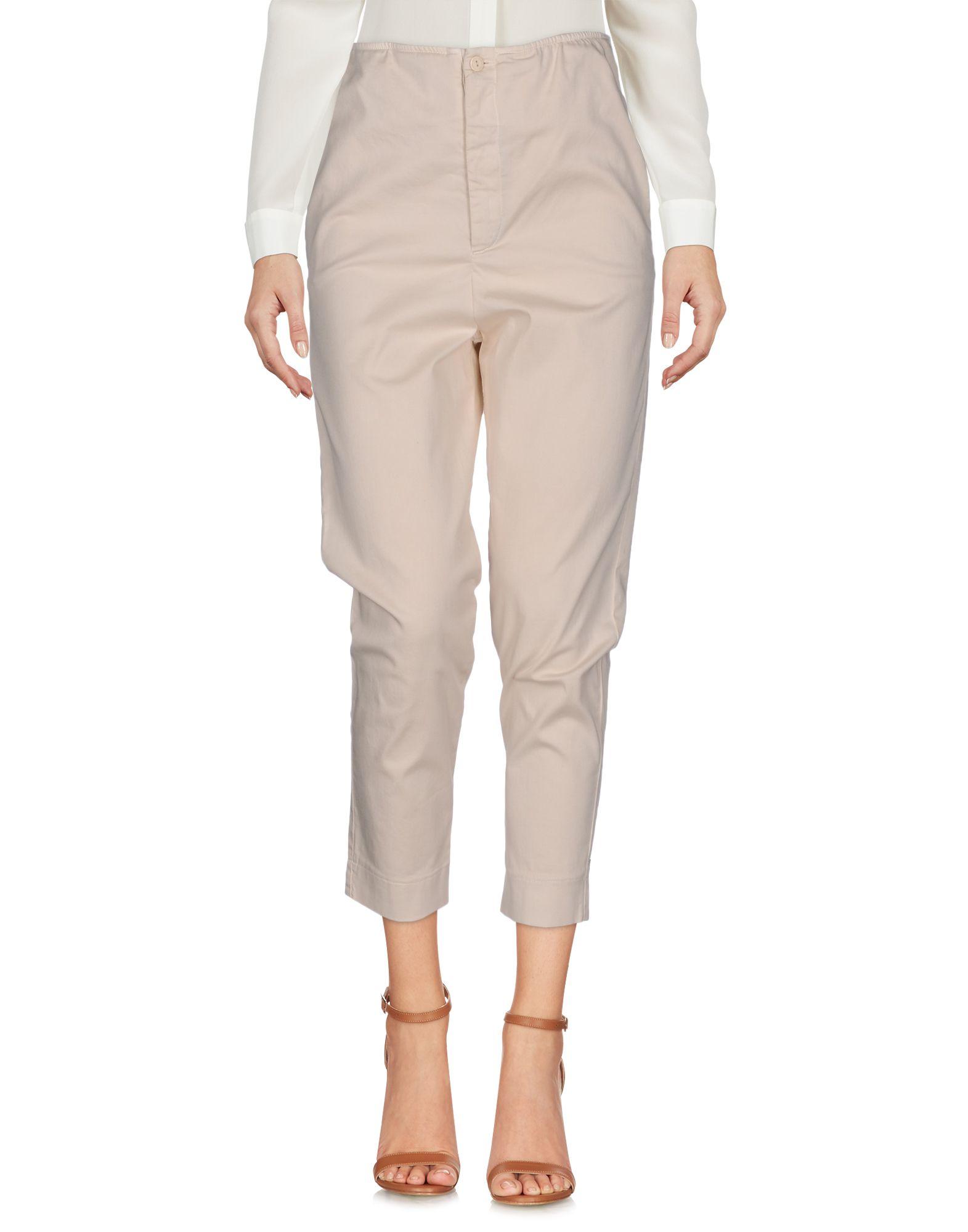 Фото ..,MERCI Повседневные брюки. Купить с доставкой