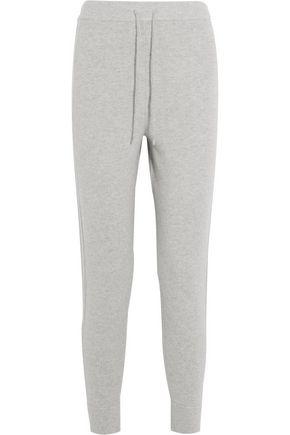 CHLOÉ Cashmere track pants