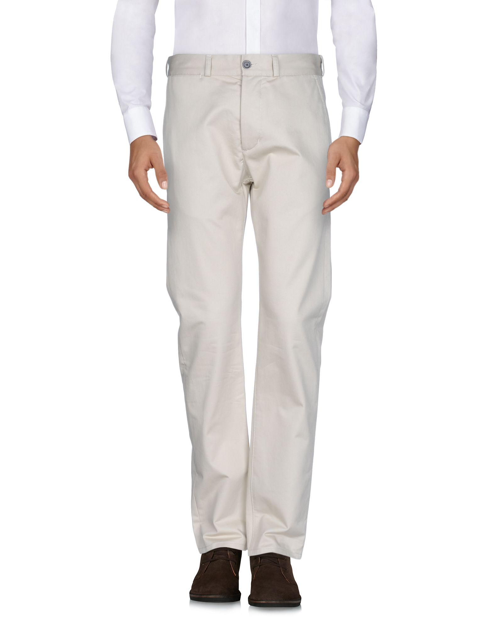 MAISON KITSUNÉ Повседневные брюки