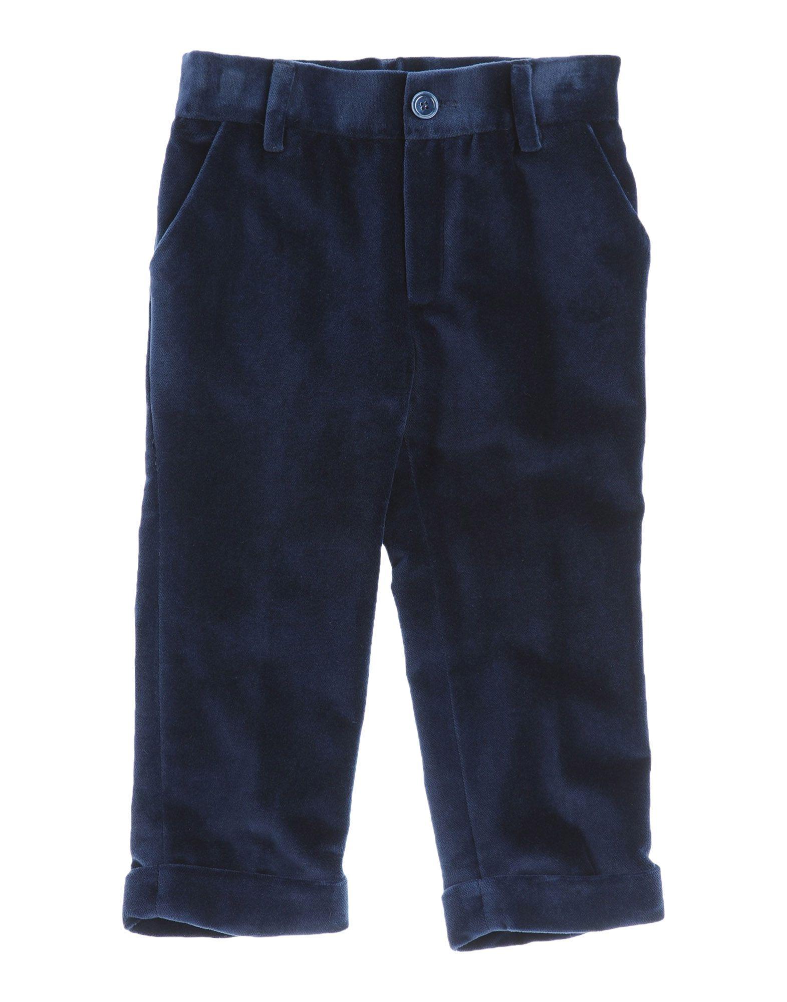 BABY A. Повседневные брюки zilon zhc 1500 a