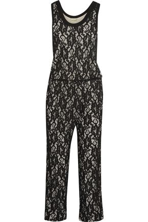 BY MALENE BIRGER Sialona lace jumpsuit