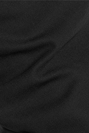 GIAMBATTISTA VALLI Wool straight-leg pants
