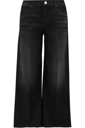 liza-mid-rise-cropped-culottes by j-brand
