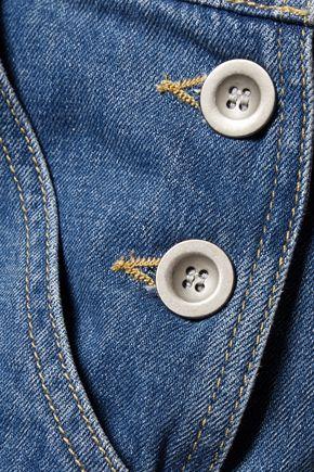 M.I.H JEANS Phalle denim overalls