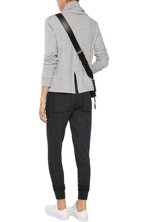SPLENDID Stretch-jersey tapered pants