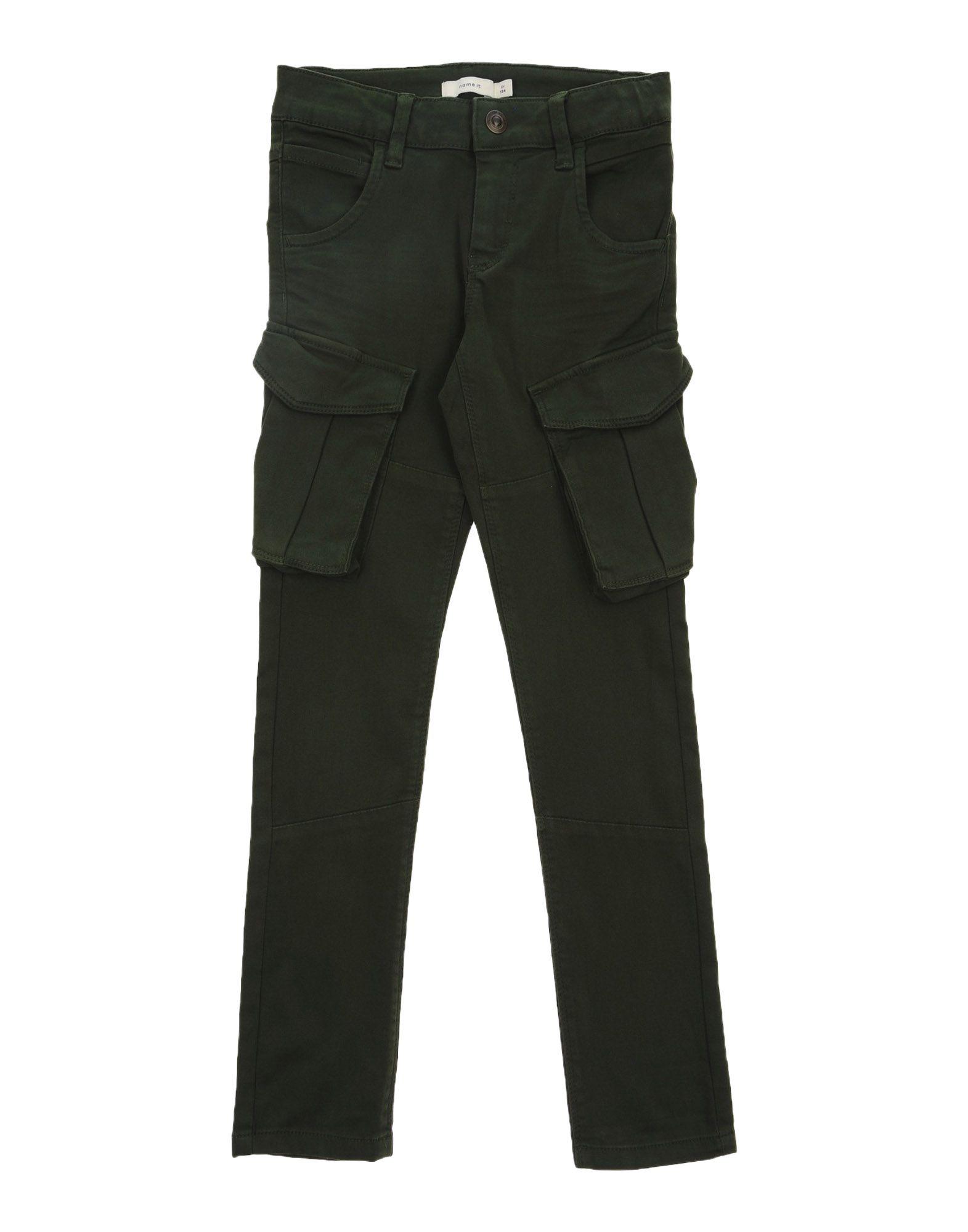 NAME IT® Повседневные брюки брюки спортивные name it name it na020ebodi22