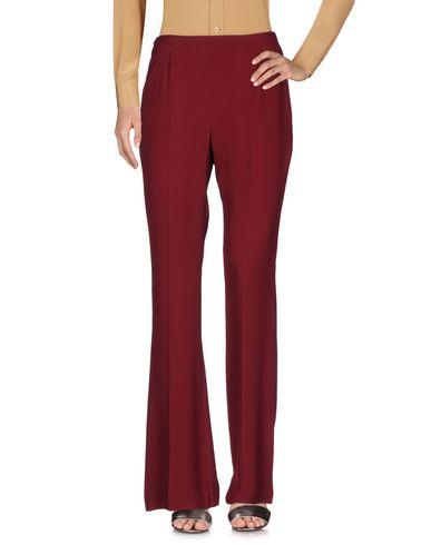 Фото - Повседневные брюки от KAOS JEANS цвет пурпурный