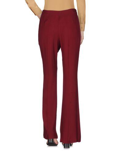 Фото 2 - Повседневные брюки от KAOS JEANS цвет пурпурный