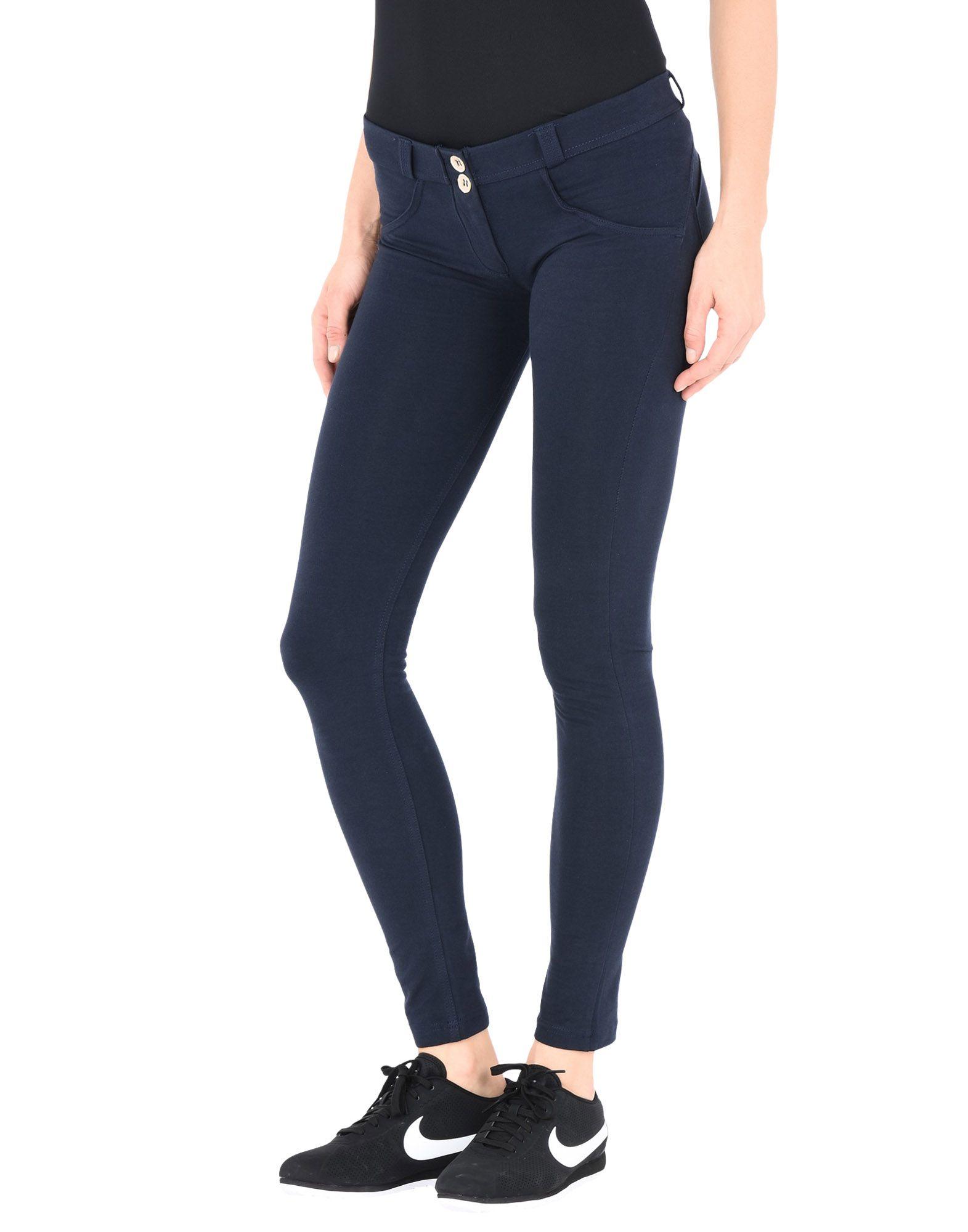 FREDDY Повседневные брюки freddy джинсовые брюки
