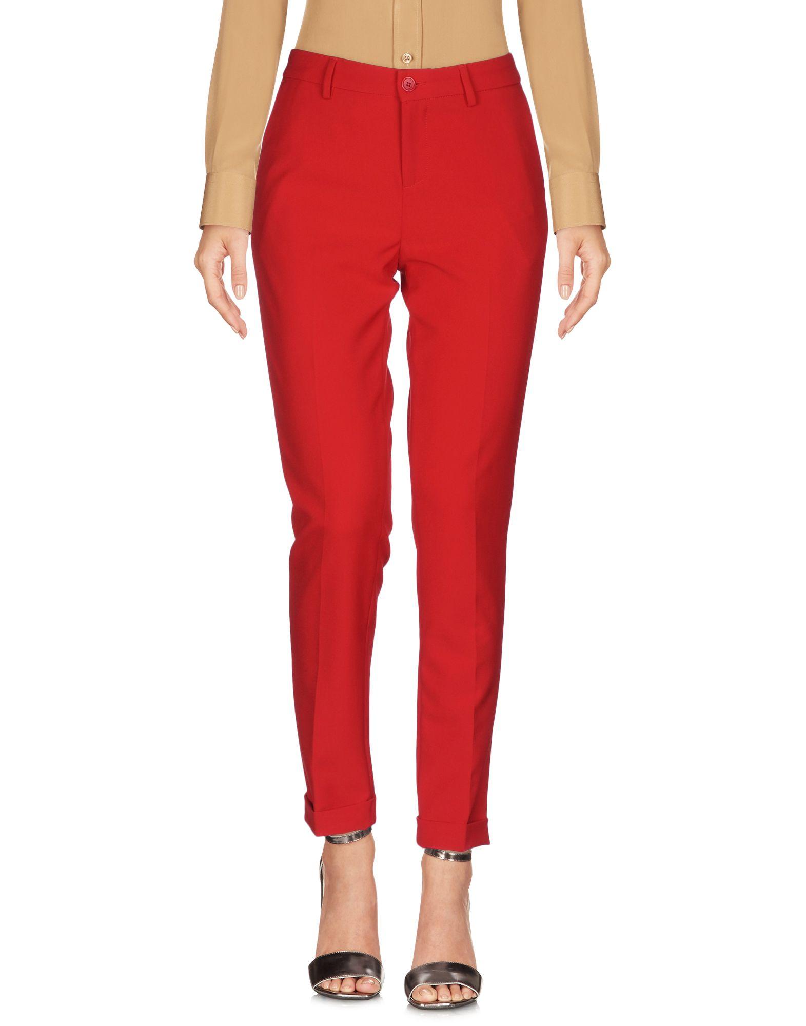 LIU •JO Повседневные брюки metradamo повседневные брюки