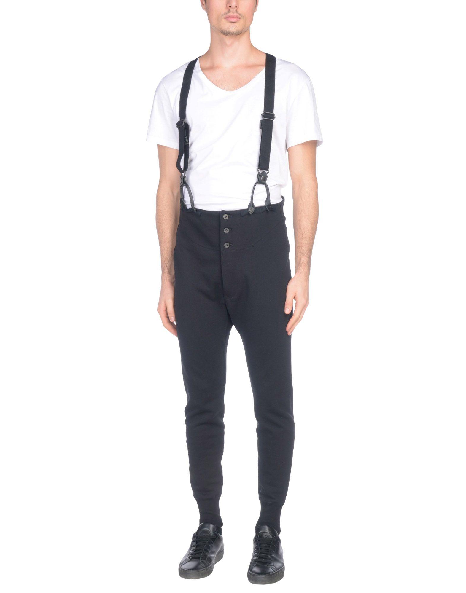 EYE JUNYA WATANABE COMME DES GARÇONS MAN Повседневные брюки цена 2017