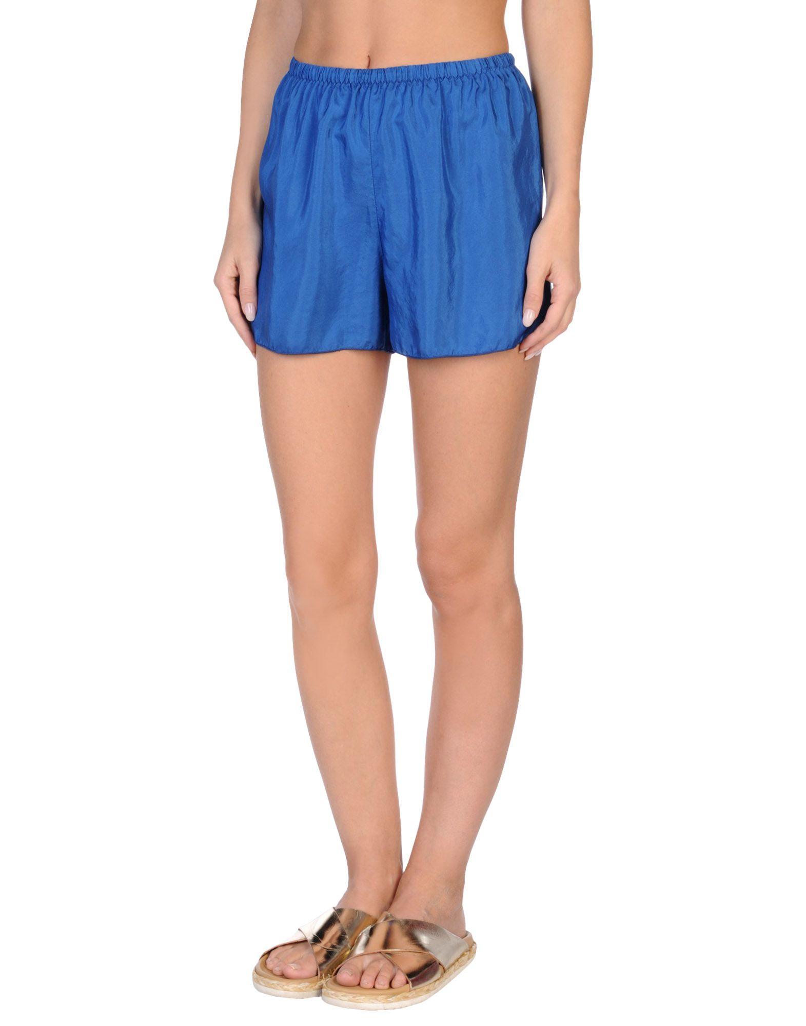 GRAZIA'LLIANI SOON Пляжные брюки и шорты цена 2017