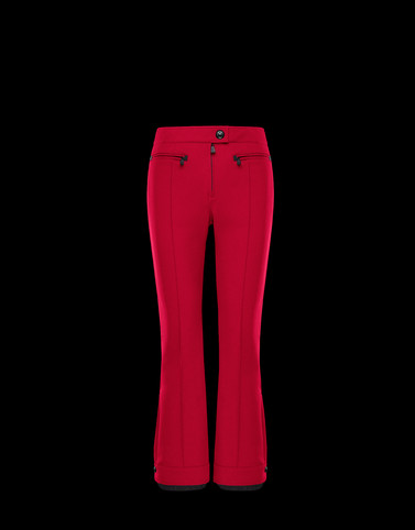 PANTALONI Fucsia For Women
