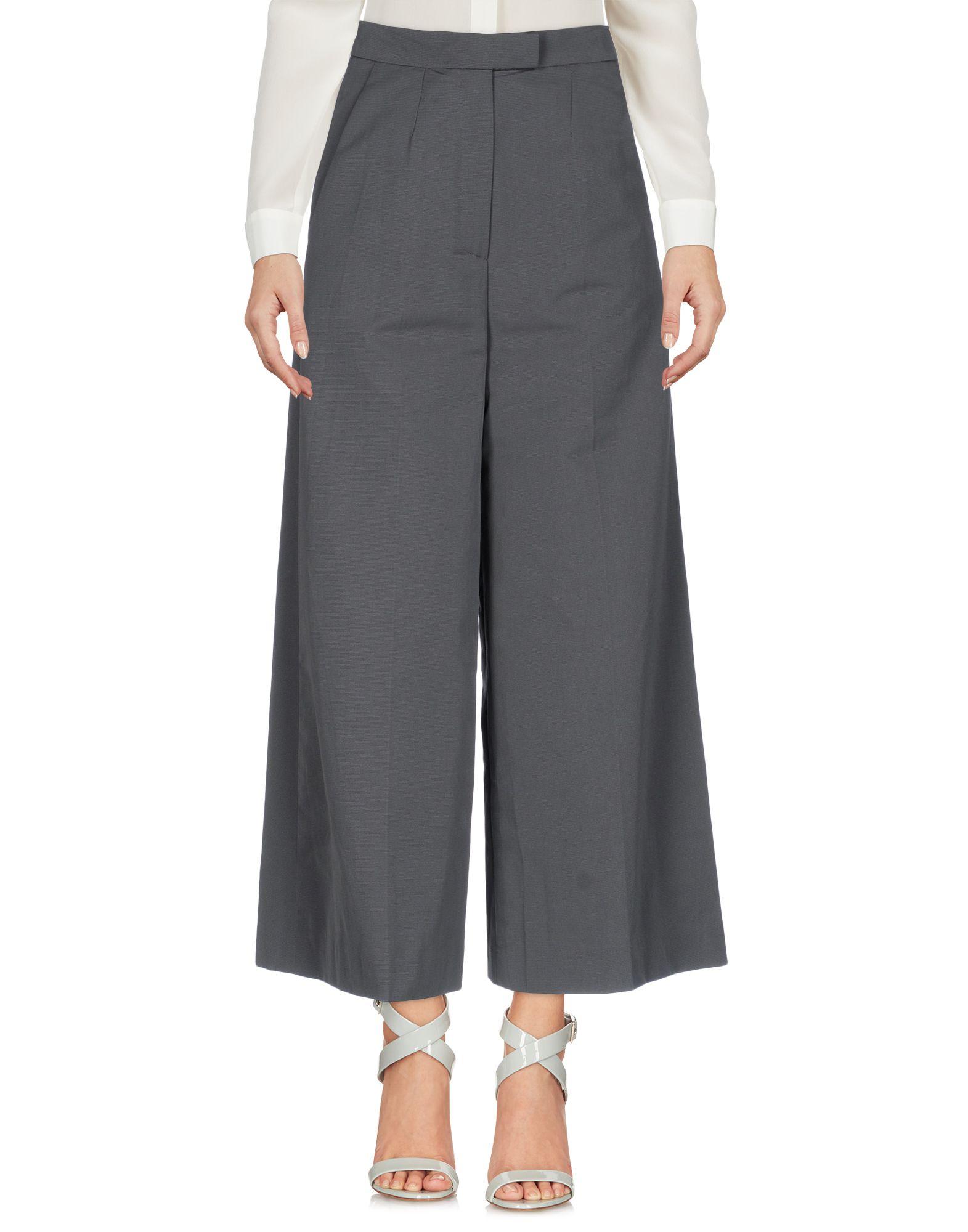 PINKO UNIQUENESS Повседневные брюки pinko uniqueness легкое пальто