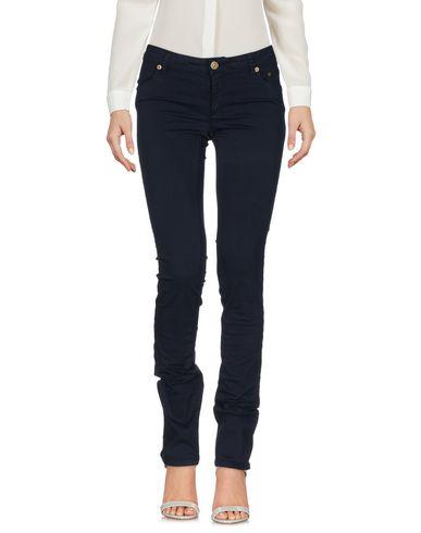 Купить Повседневные брюки от SIVIGLIA темно-синего цвета