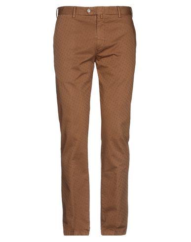 Купить Повседневные брюки от RODA коричневого цвета