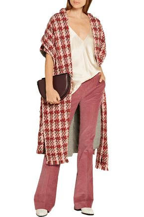 GABRIELA HEARST Thompson corduroy flared pants