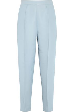 MARNI Faille tapered leg pants