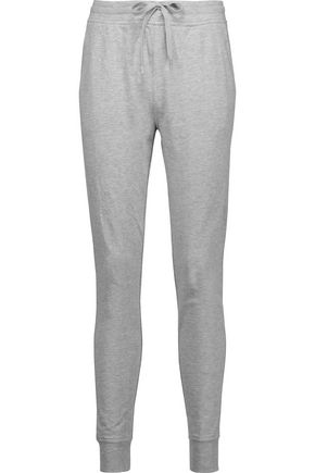 T by ALEXANDER WANG Enzyme jersey track pants