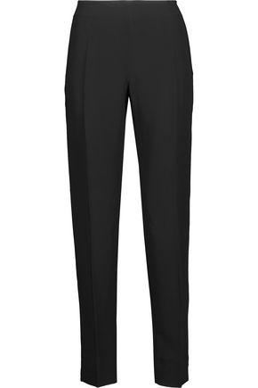 ANTONIO BERARDI Stretch-twill skinny pants