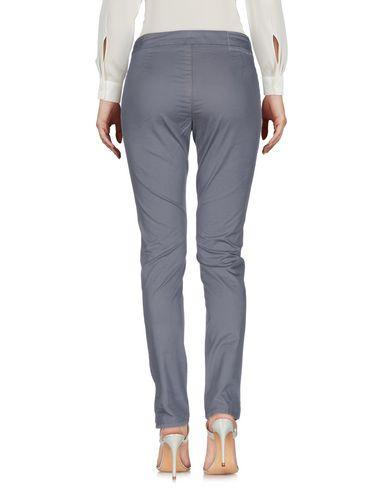 Фото 2 - Повседневные брюки от SUN 68 серого цвета