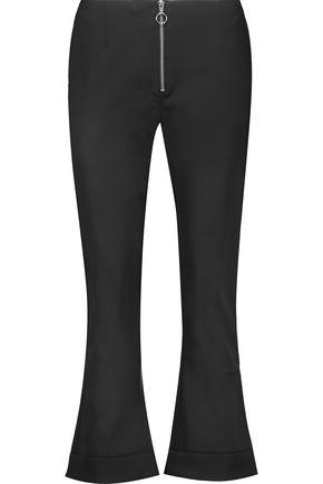 TOTÊME Matra twill bootcut pants