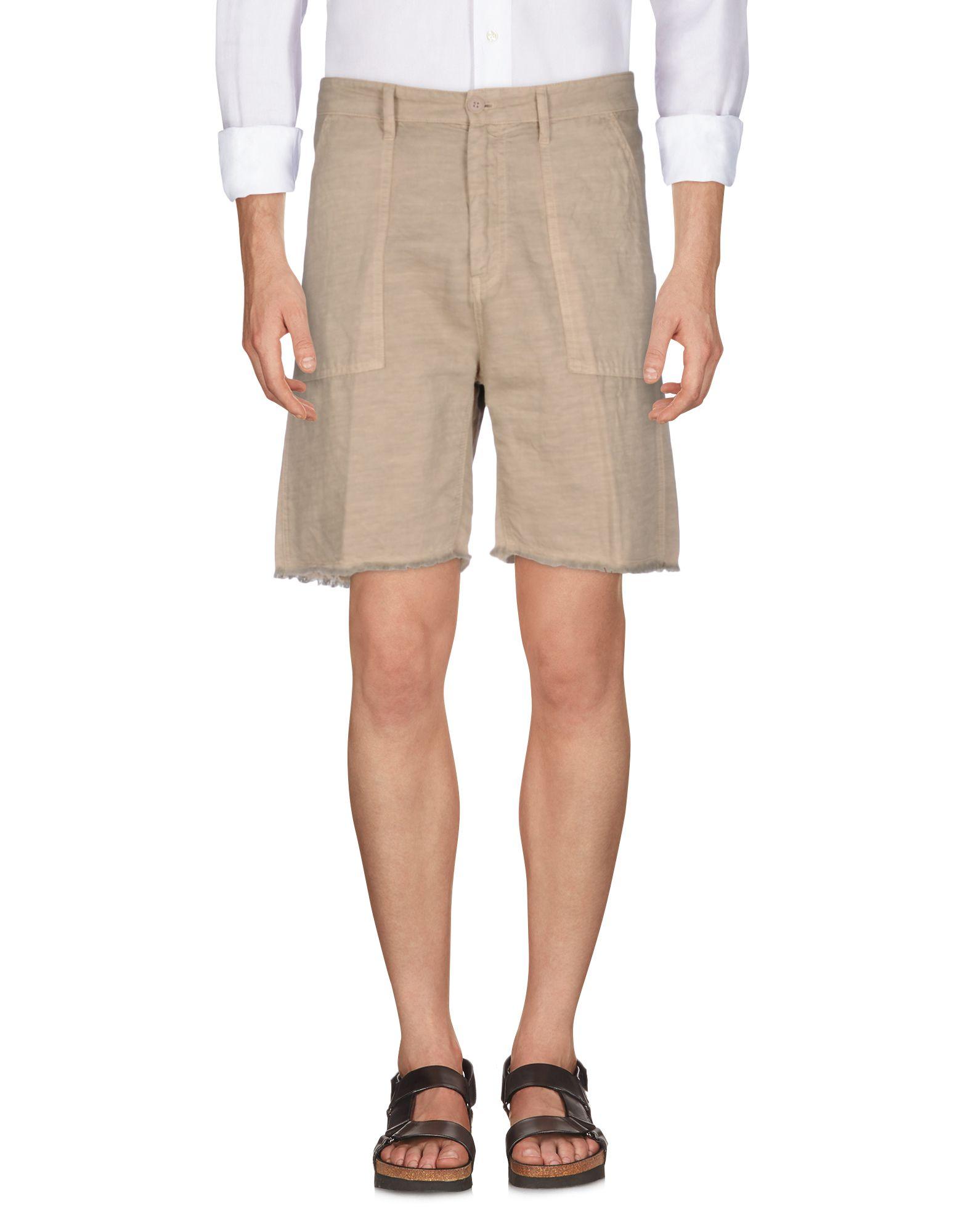 Shoppable Search Andrew Smith Bermuda Shorts Cokelat 30 13089100op 14 F