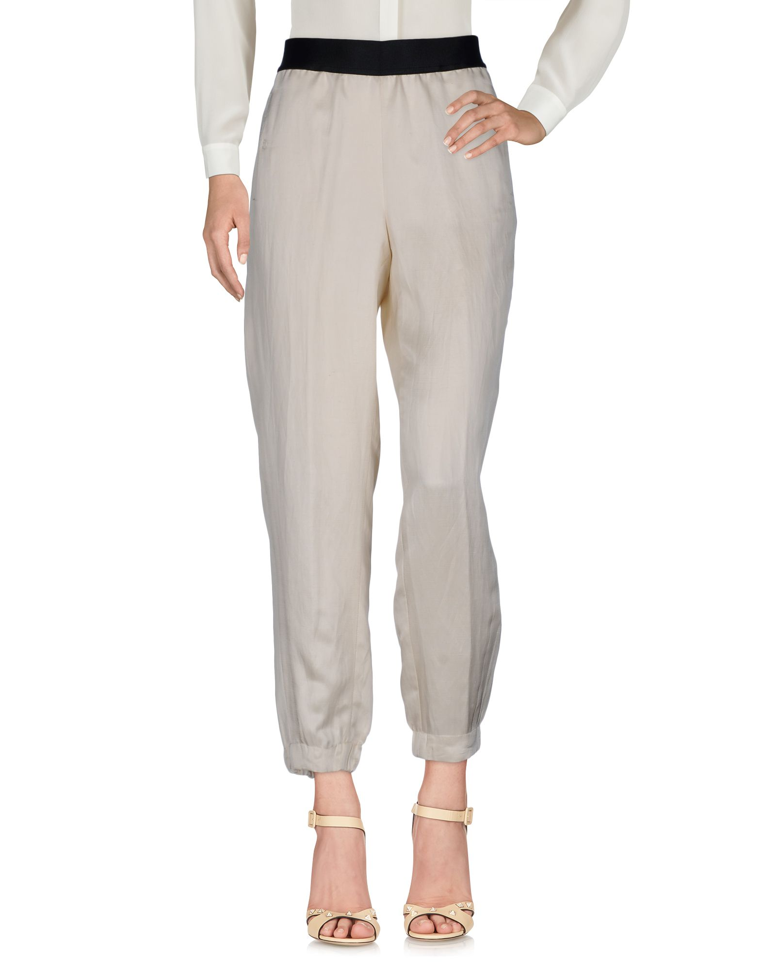 NEW YORK INDUSTRIE Повседневные брюки new 10 1