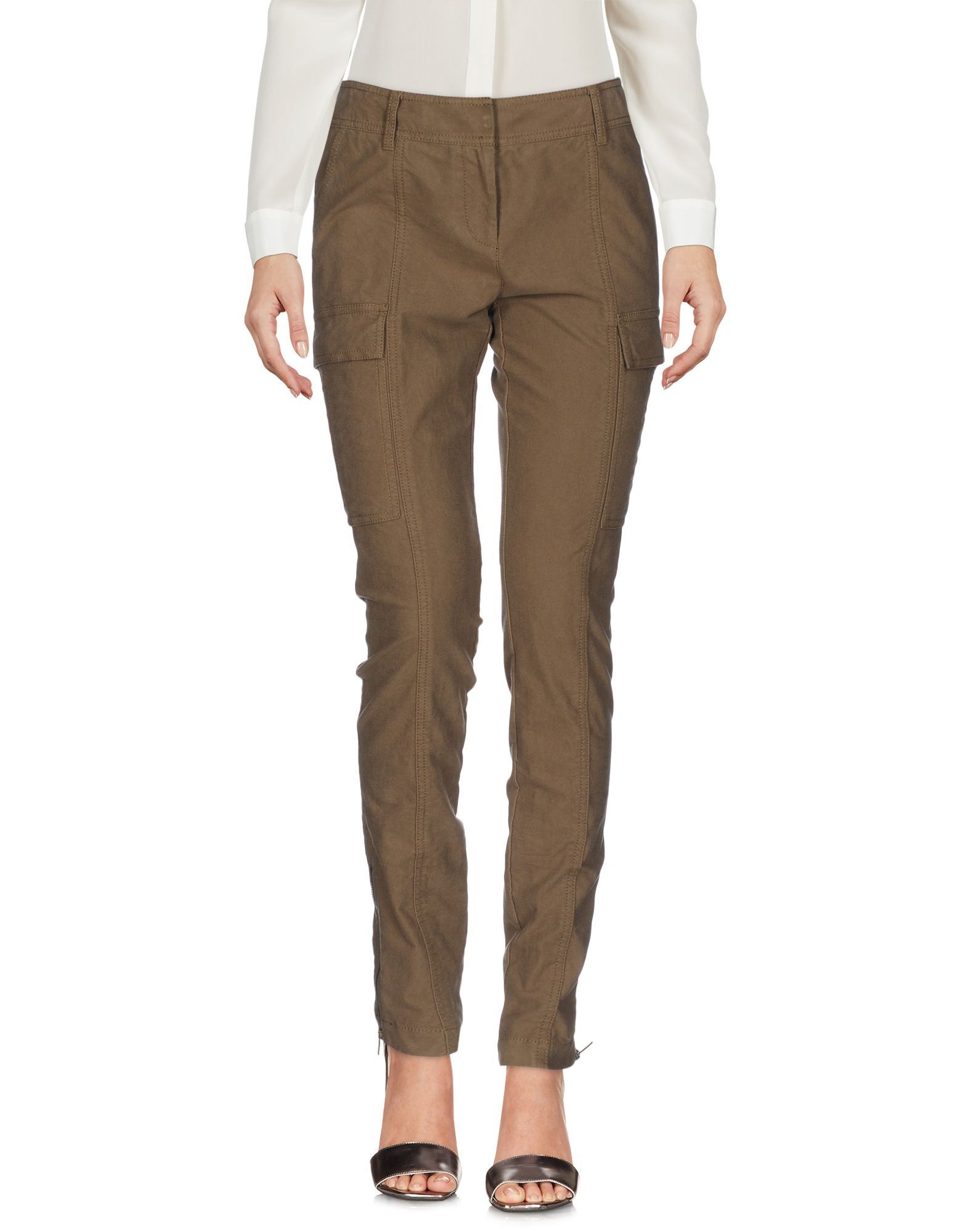 где купить DKNY PURE Повседневные брюки по лучшей цене