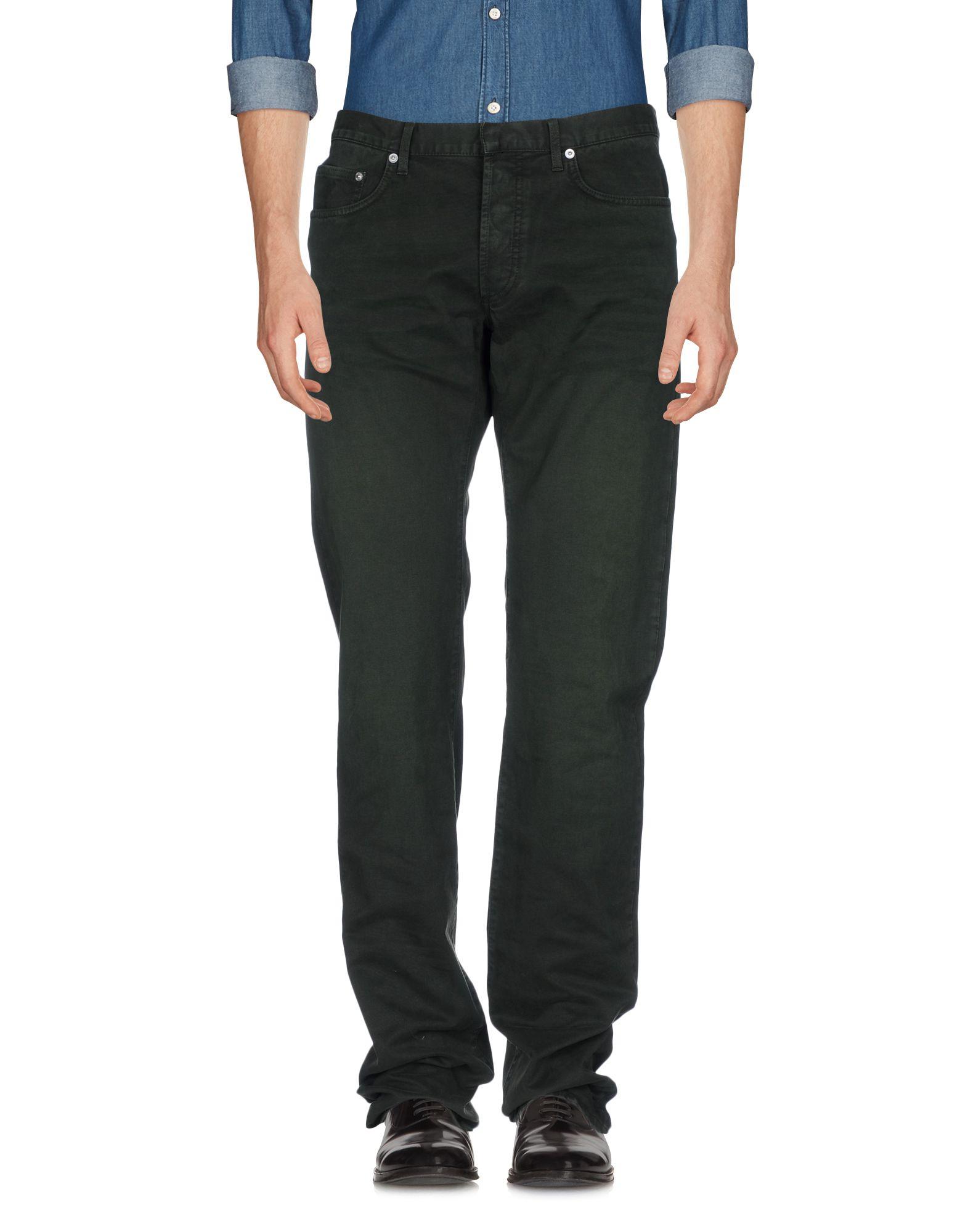 DIOR HOMME Повседневные брюки dior повседневные брюки