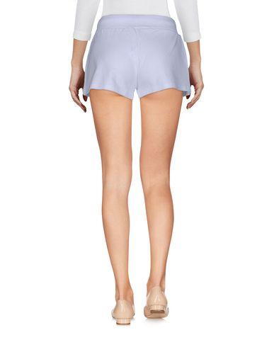 Фото 2 - Повседневные шорты от ODI ET AMO белого цвета