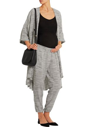 HATCH The Market knitted track pants