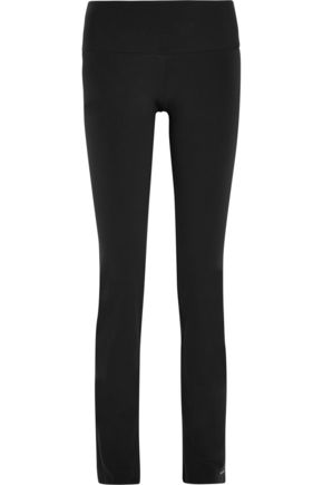 BODYISM Tegan stretch-jersey track pants