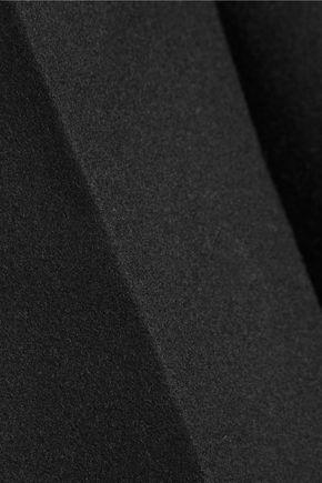 MM6 MAISON MARGIELA Wool-blend felt culottes