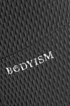 BODYISM I Am Unique stretch-mesh leggings