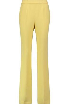 MSGM Crepe slim-leg pants