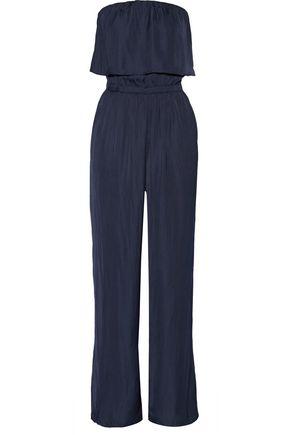 TART Diara layered crepe jumpsuit