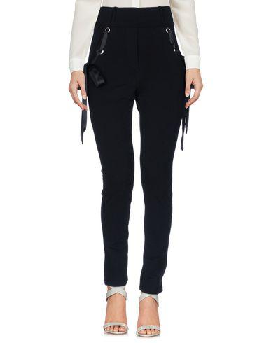 Фото - Повседневные брюки от ODI ET AMO черного цвета