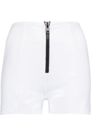LISA MARIE FERNANDEZ Neoprene shorts