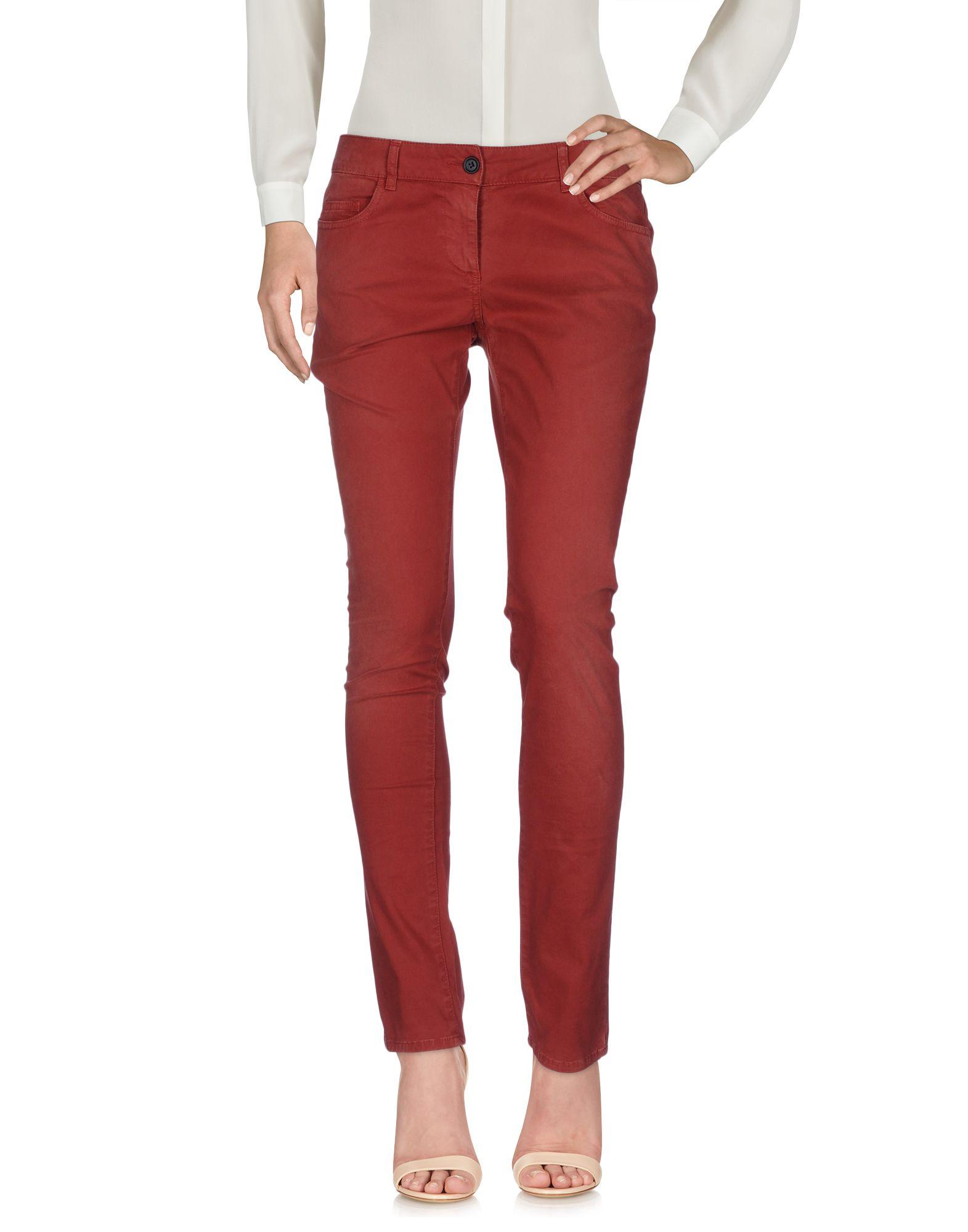 Фото SUOLI Повседневные брюки. Купить с доставкой