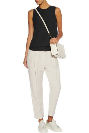BRUNELLO CUCINELLI Knitted pants