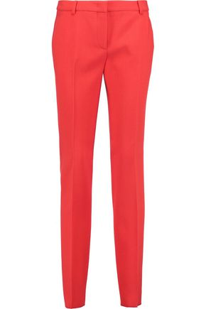 EMILIO PUCCI Stretch wool-crepe skinny pants