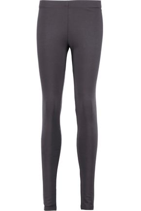 MM6 by MAISON MARGIELA Ponte leggings