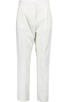 MM6 by MAISON MARGIELA Wool slim-leg pants