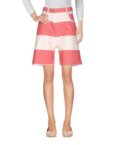 Pantaloni bermuda Rosso donna VIVIENNE WESTWOOD ANGLOMANIA Bermuda donna