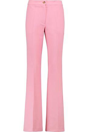 VIVETTA Crepe bootcut pants