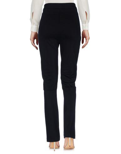 Фото 2 - Повседневные брюки от SCEE by TWINSET черного цвета